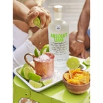 Absolut Lime Vodka 40% 0,7l - buy, prices for CityMarket - photo 4