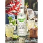 Водка Absolut Lime 40% 0,7л - купить, цены на СитиМаркет - фото 6