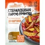 Prypravka Seasoning For Potatoes 30g