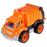 Technok Garbage truck Toy