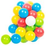 Techok Set of balls 60pcs