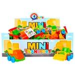 Technok Transport toy mini
