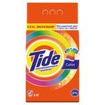 Пральний порошок Tide Color автомат 6кг