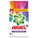 Пральний порошок Ariel Color автомат 6кг