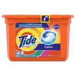 Капсулы для стирки Tide Все-В-1 Color 15шт