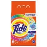 Tide Lenor Touch of Skent Automat Laundry Powder Detergent 2.5kg