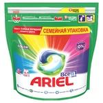Капсули для прання Ariel Pods Все-в-1 Color 45шт