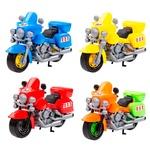 Іграшка Полісся Мотоцикл поліцейський Харлей