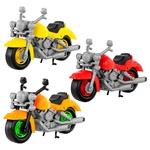 Іграшка Полісся Мотоцикл гоночний крос