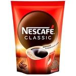 Кава NESCAFÉ® Classic розчинна 60г