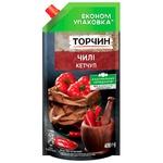 TORCHYN® Chili ketchup 400g