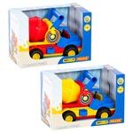 Іграшка Polesie Автомобіль-бетоновоз