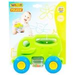 Polesie Baby Gripkar Truck Toy