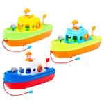 Polesie Toy Lifeboat