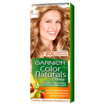Краска для волос Garnier Color Naturals №8 Пшеница