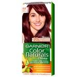 Крем-краска для волос Garnier Color Naturals 4.6 Дикая вишня