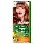 Крем-краска для волос Garnier Color Naturals 6.25 Каштановый шатен