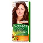 Garnier Color Naturals Creme №4 1/2 Dark Chocolate Hair Color