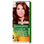 Garnier Color Naturals Creme 3.23 Dark Hair Color