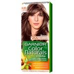 Краска для волос Garnier Color Naturals Creme с 3-мя маслами 6.00 Глубокий ореховый