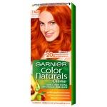 Краска для волос  Garnier Color Naturals 7.4 Медно золотистый