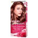 Garnier Color Sensation 6.15 Brown Hair Color
