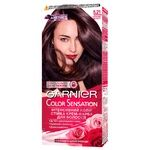 Garnier Color Sensation 5.62 Intense Red Hair Color