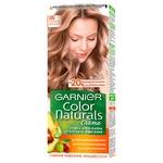 Garnier Skin Naturals Intensive nutrition Cream-color 8N Natural Light-brown