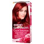 Garnier Color Sensation Cream-color 6.60 Pearl Ruby