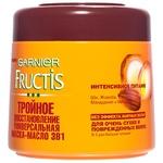 Garnier Fructis For Hair Mask-Oil 300ml