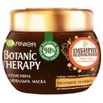 Маска Garnier Botanic Therapy Імбирне відновлення  для виснаженого та тонкого волосся 300мл
