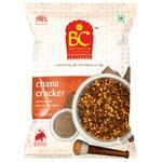 Закуска BC Чана крекер натуральная соленая не острая 40г
