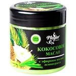 Mayur Coconut Oil with Lemongrass Essential Oil 140ml