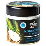 Олія кокосова Mayur 240мл