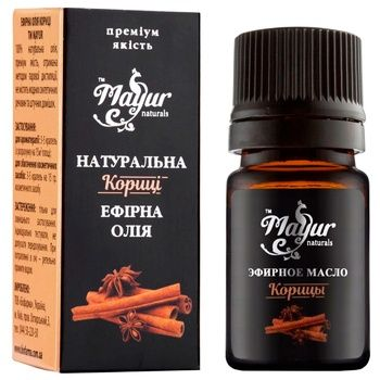 Mayur Cinnamon essential oil 5ml