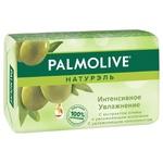 Palmolive Aloe Hard For Body Soap