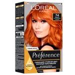 L'Oreal Paris Recital Preference 74 Hair Dye