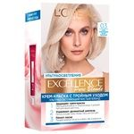 Фарба для волосся L'Oreal Paris Excellence Pure Blonde 03  супер-освітлюючий русий попелястий