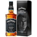 Jack Daniel's Master Distiller No.6 Whiskey 43% 0,7l