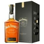 Jack Daniel's Anniversary Whiskey 40% 1l