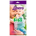 Детские одноразовые нагрудники Libero Bibs 10шт