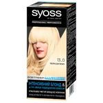 Освітлювач для волосся SYOSS з технологією Salonplex 13-0 Ультра освітлювач