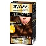 SYOSS Oleo Intense Supreme Golds 3-86 Dark Chocolate
