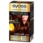 SYOSS Oleo Intense 4-18 Mokka Brown