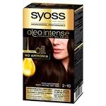 SYOSS Oleo Intense 2-10 Black Brown