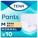 Tena Normal Medium pants for adults 5,5 drops 10pcs