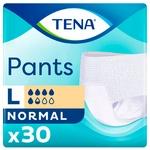 Tena Pants disposable panties size L 30pcs