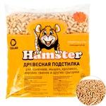 Підстилка Collar Hamster для гризунів 800г