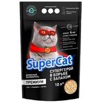 Наповнювач Super Cat преміум 3кг