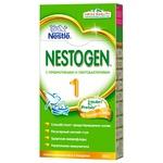 Смесь молочная Neastle Nestogen 1 сухая с пребиотиками для детей с рождения 350г
